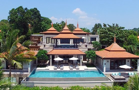 Trisara l Residential Villa